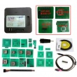 Latest Version XPROG-M V6.12 ECU Programmer​ X-PROG Box