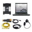 V2021.03 BMW ICOM NEXT A+B+C BMW ICOM A3+B+C BMW Diagnostic Tool Plus Lenovo T430 Laptop With Engineers software