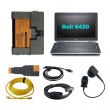 BMW ICOM A2 With V2021.01 Engineers software Plus DELL E6420 Laptop Preinstalled Ready to Use