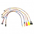 Probes Adapters for IPROG+ Iprog Programmer or Xprog M Programmer in-circuit
