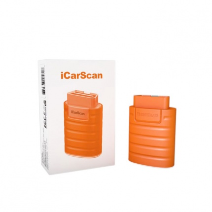 LAUNCH X431 iCarScan Auto Diagnostic Tool Full Systems For Android/IOS With 5 Free Software Update Online