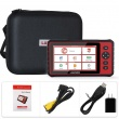 LAUNCH X431 CRP909 OBD2 Car Diagnostic Scanner Auto Code Reader ​Airbag SAS TPMS EPB IMMO Reset​
