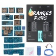 OEM Orange5 Plus V1.35 Programmer with USB Dongle and Full Adapter Full Packet Hardware + Enhanced Function Software