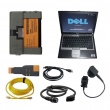 BMW ICOM A2 With V2021.01 Engineers software Plus DELL D630 Laptop Preinstalled Ready to Use