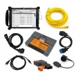 BMW ICOM A2 BMW Diagnostic Programming Tool With V2021.01 Engineers software Plus EVG7 Tablet PC Ready to Use