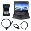 Original JLR DoiP VCI SDD Pathfinder Interface plus Panasonic CF53 Laptop for Jaguar Land Rover from 2005 to 2020