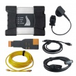 BMW ICOM NEXT + MB STAR SD C4 with Lenovo T420 laptop BENZ BMW Softwares Full Set Ready to Use