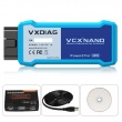 V2020.07 Vxdiag VCX Nano for Gm/Opel with GDS2 and Tech2Win Diagnostic Tool with WIFI