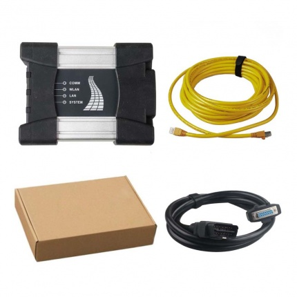 V2021.01 WIFI BMW ICOM Next BMW ICOM A3 BMW Professional Diagnostic Tool