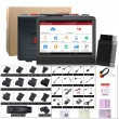 Launch X431 V+ X431 PRO3 Full System diagnostic tool scanner two Years Free Update On Line