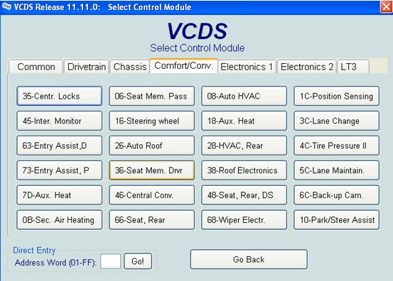 VagCom 11,11,2 11,11,2 VCD ceco lingua - amazon.it