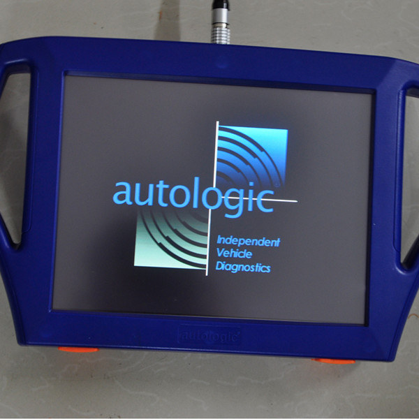 Us 4 autologic vehicle diagnostics tool for for Mercedes benz scan tool