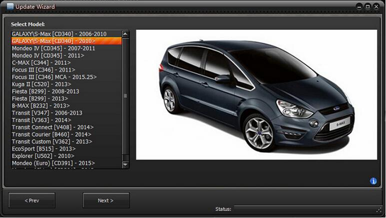 US$45 00 - Ford UCDS Pro+ Ford UCDSYS With UCDS V1 26 008
