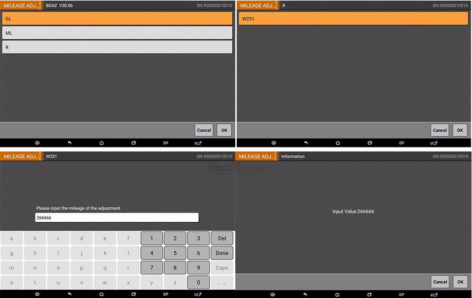 US$888 00 - OBDSTAR X300 DP X-300DP PAD Tablet Key