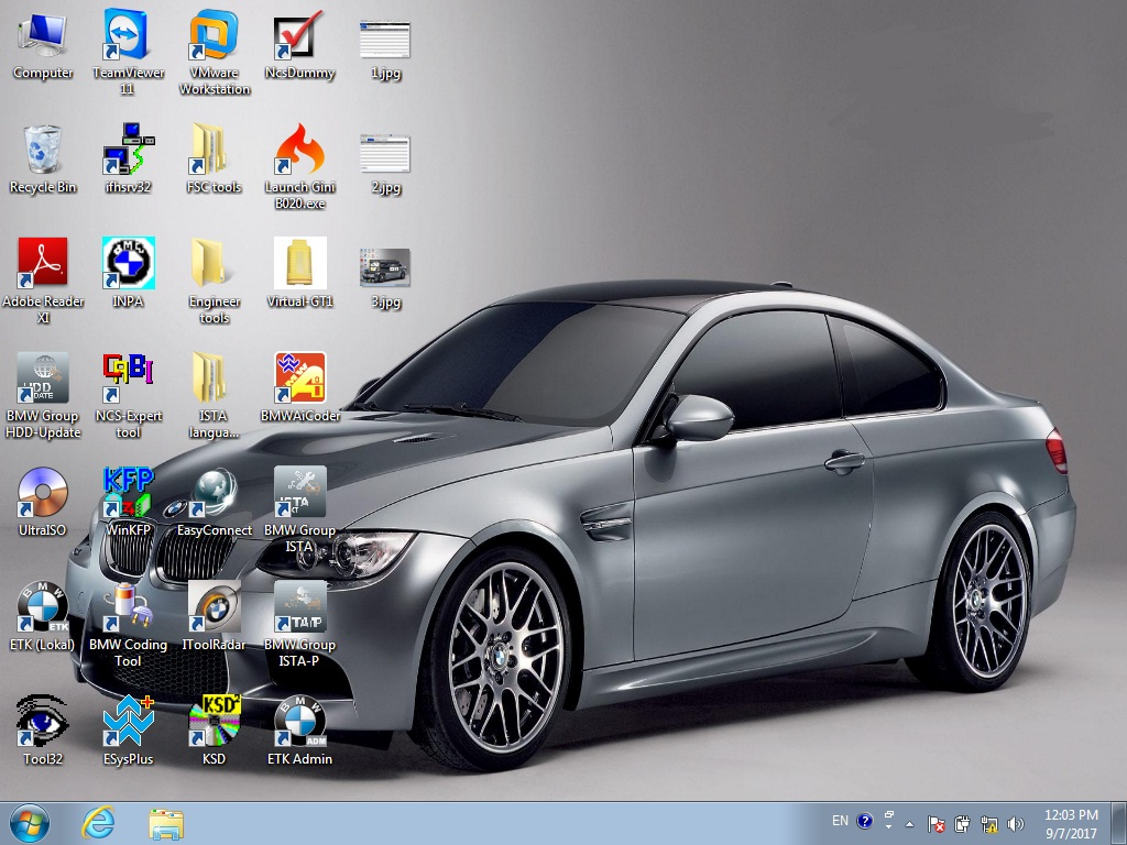 us bmw icom a2 with engineers software. Black Bedroom Furniture Sets. Home Design Ideas
