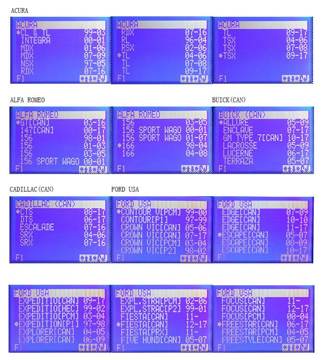 US$78 00 - V48 88 SBB PRO2 Key Programmer Supports New Cars