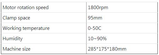 US$518 00 - Xhorse Condor XC-009 Key Cutting Machine for