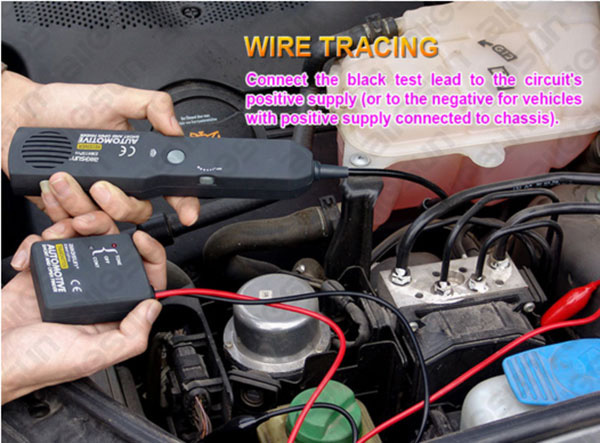 US$31.00 - All-Sun EM415pro Automotive Cable Wire Tracker ... on building circuits, electronics circuits, inverter circuits, power circuits, coil circuits, battery circuits, wire circuits, three circuits, thermostat circuits, control circuits, relay circuits, computer circuits, lighting circuits, audio circuits, motor circuits, electrical circuits,