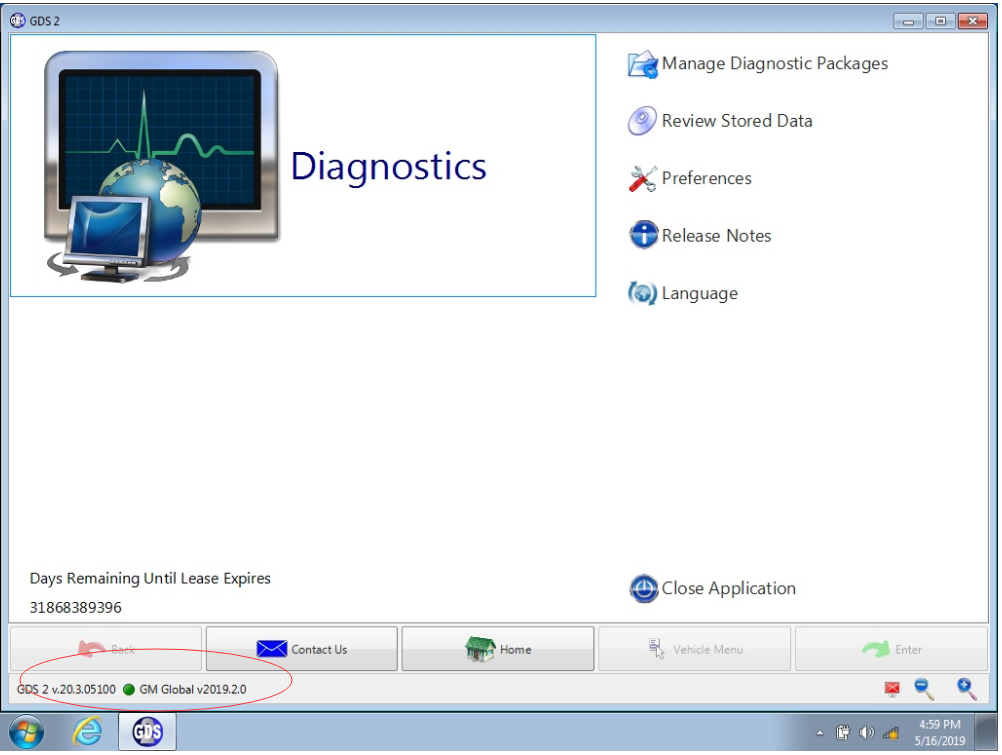 US$218 00 - GM MDI 2 MDI II Diagnostic Tool Multiple Diagnostic
